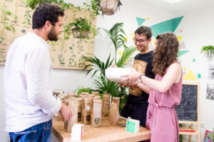 Ateliers Happy Plantes