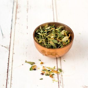La tisane des intemporelles