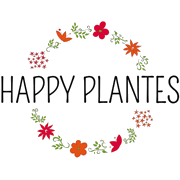 Logo Happy Plantes - Fabrication de tisanes naturelles et bio