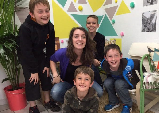Happy Ateliers Enfants