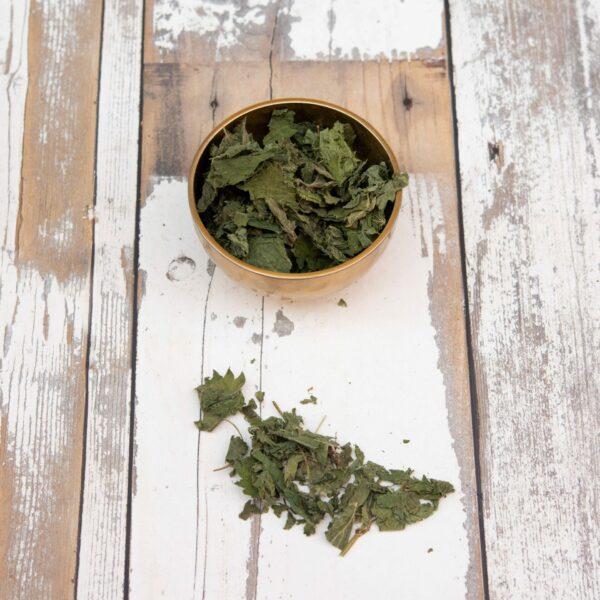 L'ortie, une plante reminéralisante très intéressante