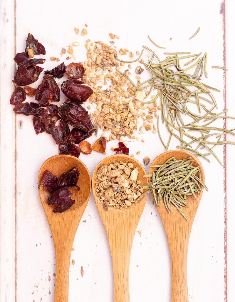 Comment renforcer son système immunitaire grâce aux plantes ?
